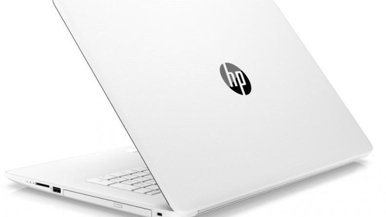 Avantajele si dezavantajele laptopurilor HP