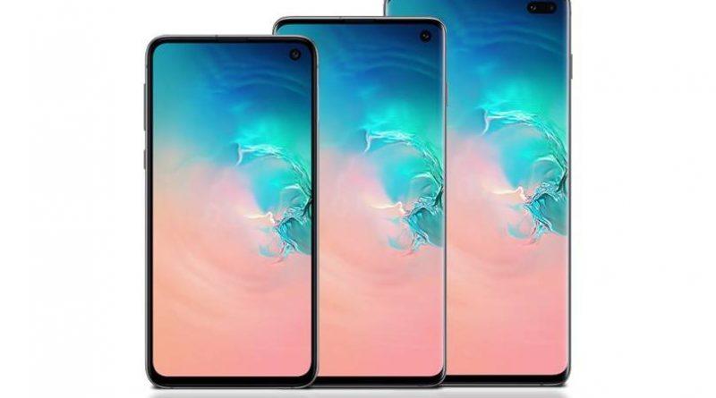 Resetare setari retea Samsung S10 si S10 Plus