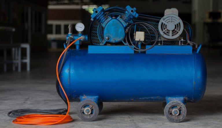 Ce sunt compresoarele de aer?