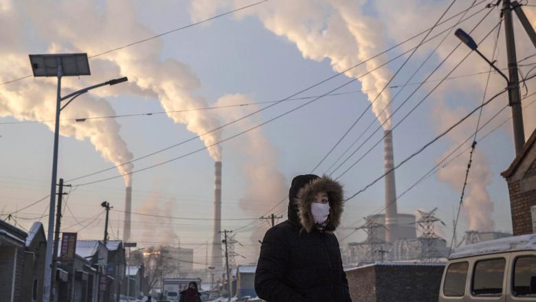 Cum ne afecteaza sanatatea poluarea aerului?