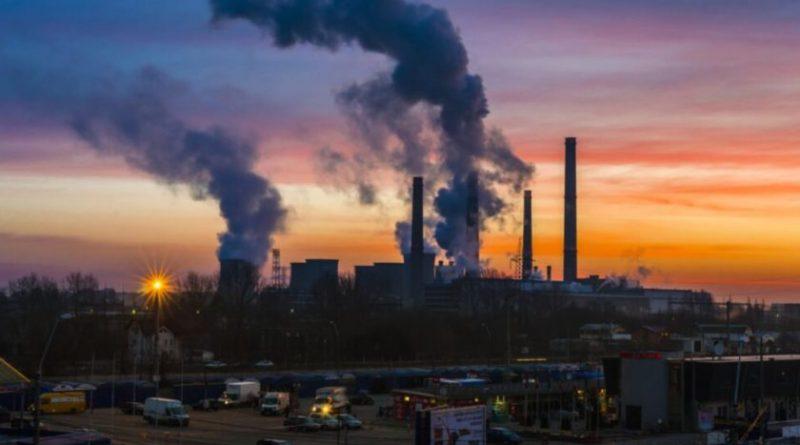 Ce este poluarea aerului?