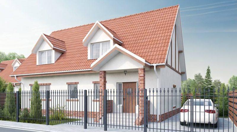 Casa din caramida vs. lemn vs. metal