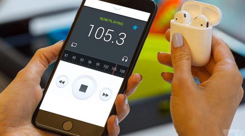 Cele mai bune aplicatii radio FM pentru iPhone