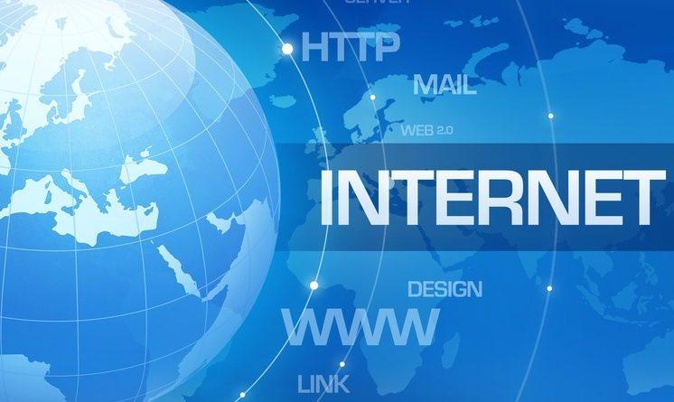 Ce este internetul?