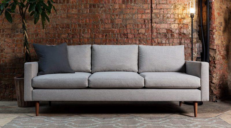 Cum aleg canapeaua pentru living?