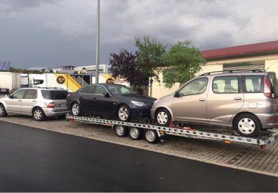 Tipuri de remorci auto