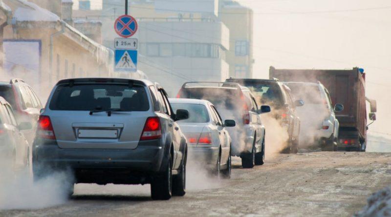 Efectele poluantilor auto asupra mediului