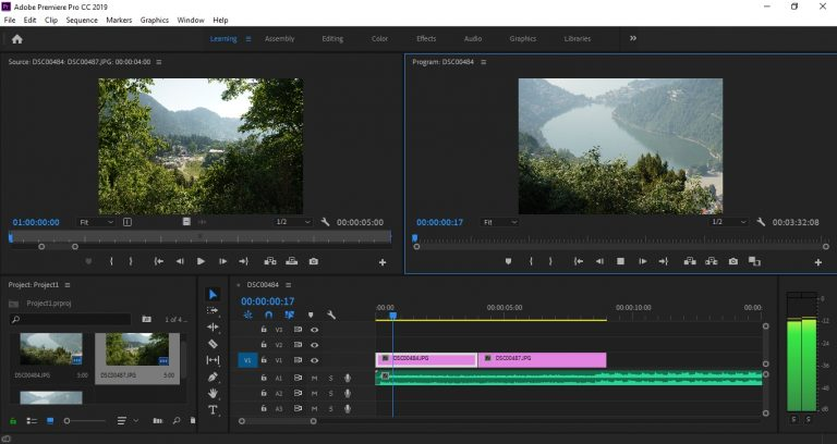 Ce software de editare video YouTube folosesti?