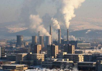 Efectele interventiei umane asupra mediului