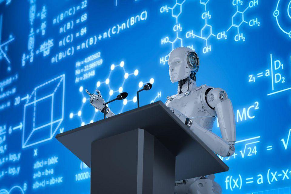 învățarea mașinilor în industria financiară