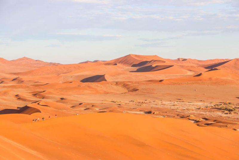 Ce probleme exista in desert?
