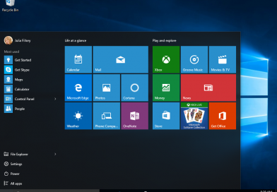 Ce caracteristici interesante are Windows 10?