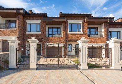 Cele mai frumoase tipuri de garduri pentru case